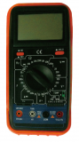 FULL FUNCTIONAL MULTIMETER
